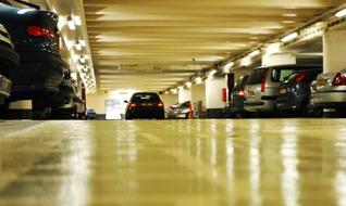 Parcs de stationnement